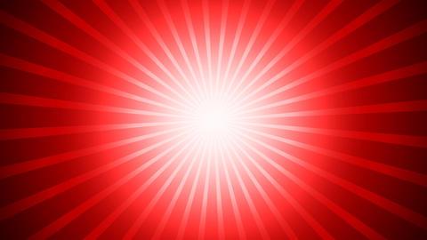 Rayorama Heroic Red Stock Video Footage