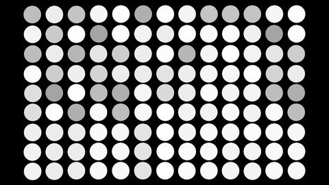 Dots Wipe Animation