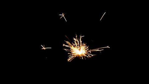 Sparkles Footage