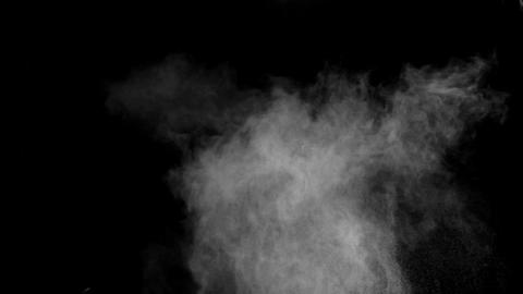 Dust Particles Stock Video Footage