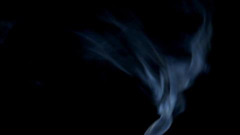 Elusive Smoke Stock Video Footage