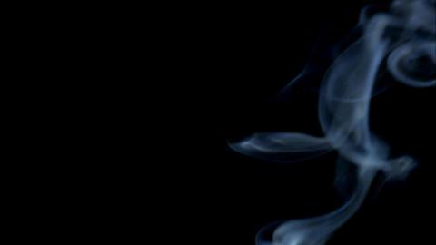 Elusive Smoke Footage