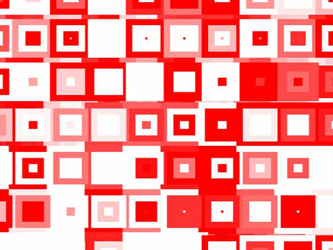 Magic Squares Animation