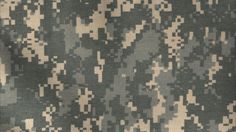 ACU Camo pattern background Animation