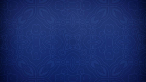 Oriental Background 05 Animation