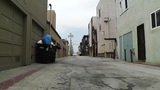 Backstreet Alley 02 Footage