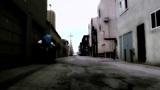 Backstreet Alley 04 stylized Footage