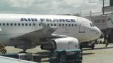 PariFrance Charles De Gaulle International Airport Footage