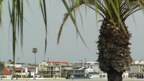 San Diego California 02 Stock Video Footage