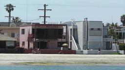 San Diego Mission Bay 22 Footage