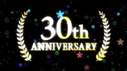 30th anniversary CG動画