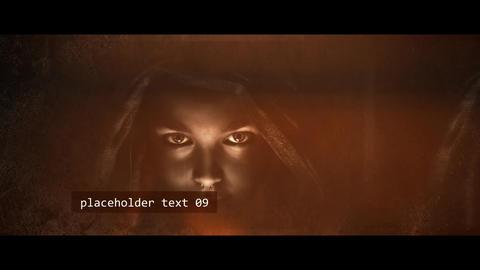 Dubstep Slideshow After Effectsテンプレート