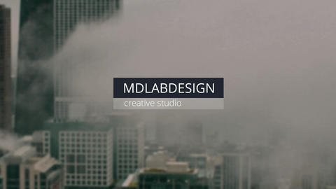 Corporate LowerThirds After Effects Template