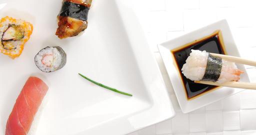 Japanese Sushi 6 Pack