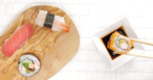 Japanese Sushi 6 Pack 1