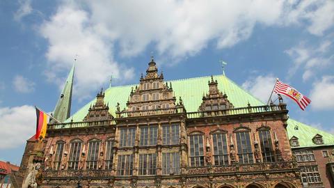 Bremen, Germany Footage