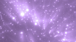 Abstract Motion Violet Background Animation