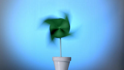 Energy Concept Props stock footage