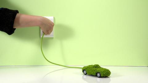 Energy Concept Props Live Action