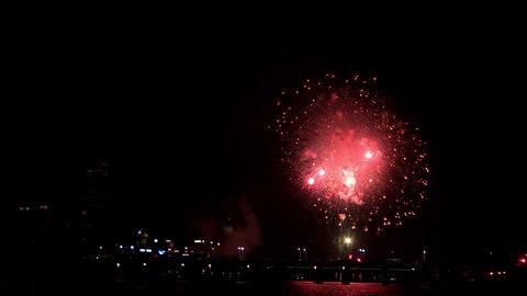 Seoul Fireworks Festival, Korea ビデオ