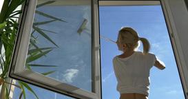 Window Washer 0