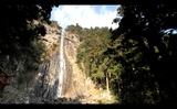nachi falls-1 Footage