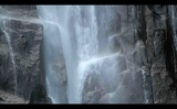 Nachi Falls 3 stock footage