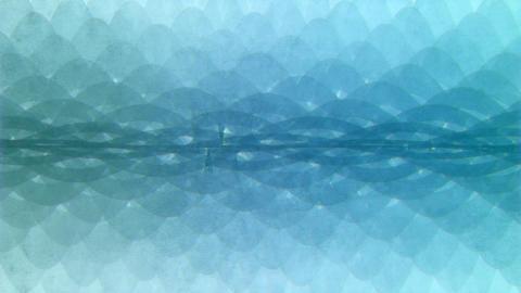 Sinegrunge 2 - Grungy Sinewaves Video Background Loop Stock Video Footage