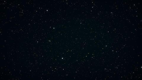 Starflight 2 - Stars/Universe Fly-through Video... Stock Video Footage