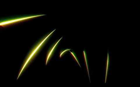 Laser-01 Animation