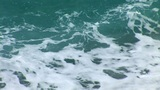 Hard Waves 1 stock footage