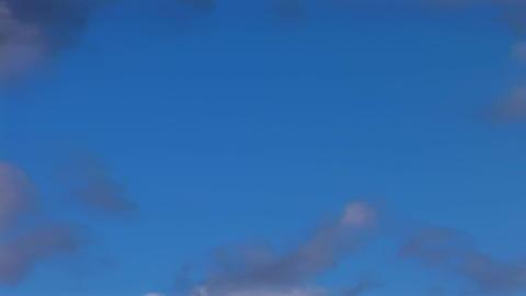 clouds 11 Footage