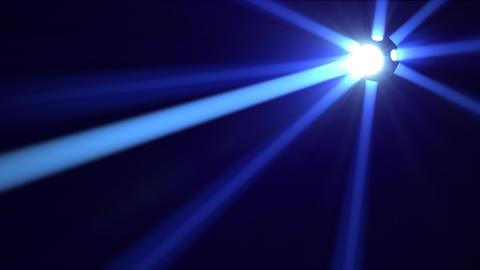 Disco Ball light F Bb HD Stock Video Footage