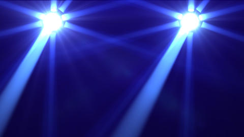 Disco Ball light H Bb HD Stock Video Footage