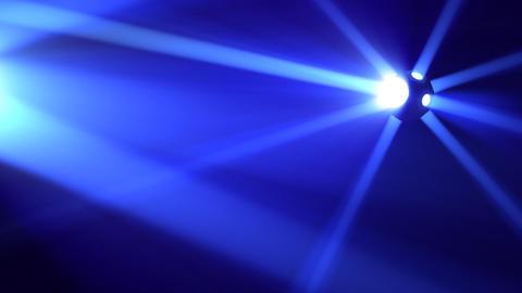 Disco Ball light M Bb HD Stock Video Footage