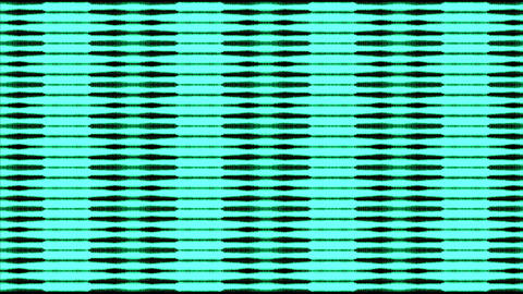 Audio Spectrum Background 01 Stock Video Footage