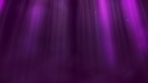 Abstract Purple light ray wall background Animation