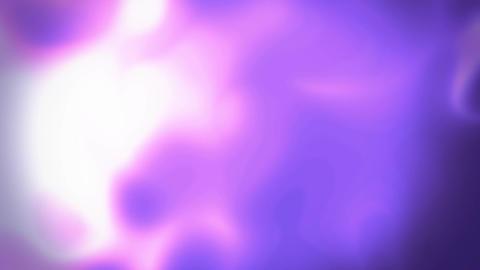 Fast Blurred Film Burn Transition Live Action