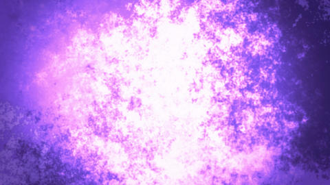 Magma Style Transition With Moving Light stock footage