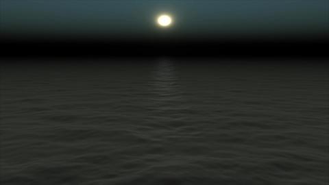 Ocean 03 stock footage