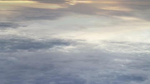 Shaky Sky Timelapse Footage