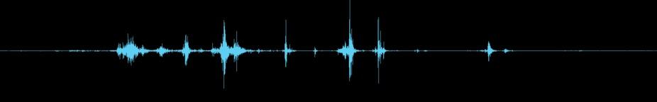 Metallic Mechanics Sound Effects
