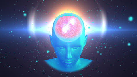 subconscious mind 001 Animation