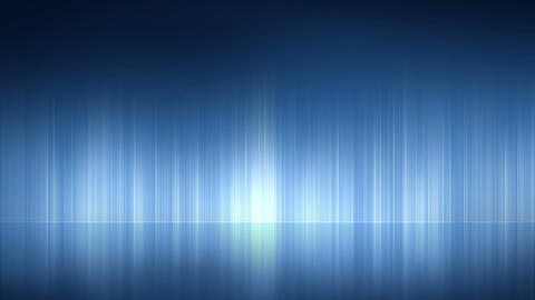 Blue Lines Background Stock Video Footage