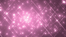 Floodlights Disco Pink Background Animation