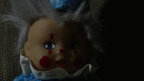 4 K Scary Weird Doll 6 Live Action