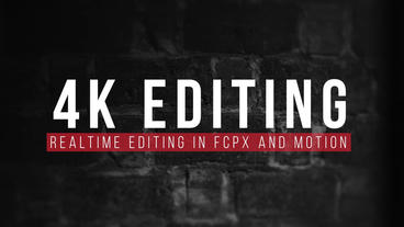 Final Cut Pro X Plugins 1