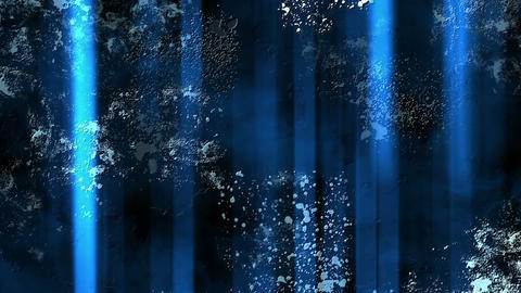Plaster blue animated background Animation