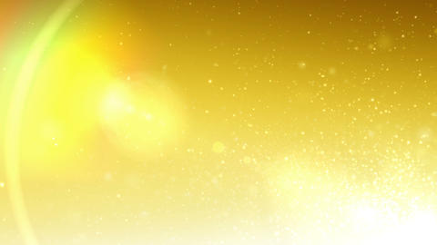 Background-splash yellow loop Animation