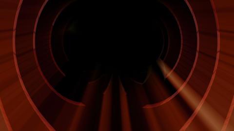 [alt video] Abstract Tunnel Matrix